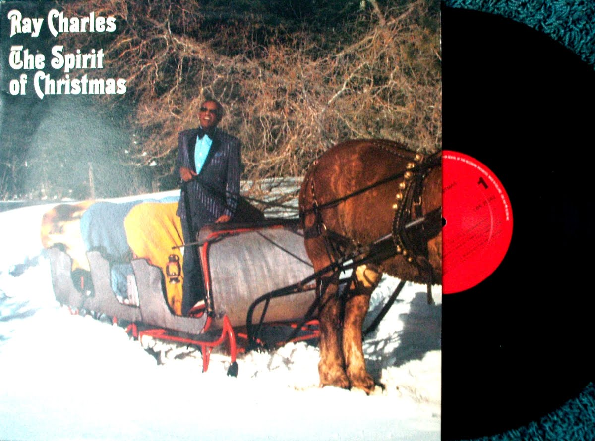 December 2011 doing it his way ray charles delivers a christmas gem